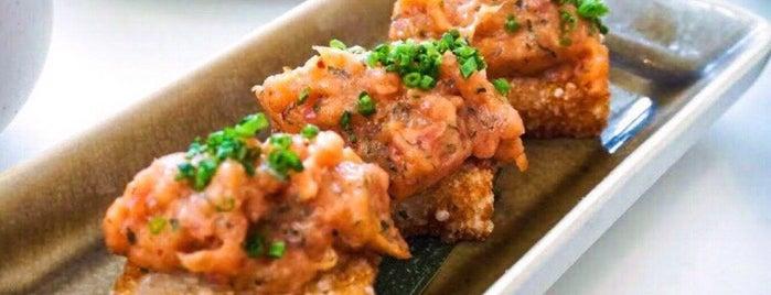 BB Social Dining is one of Dubai ~ Dinner Restaurants.