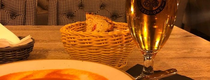 Chleb i Wino is one of Toruń.
