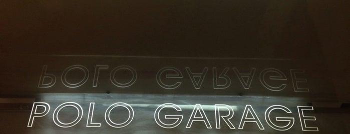 Polo Garage is one of Lieux qui ont plu à ESRA👑.