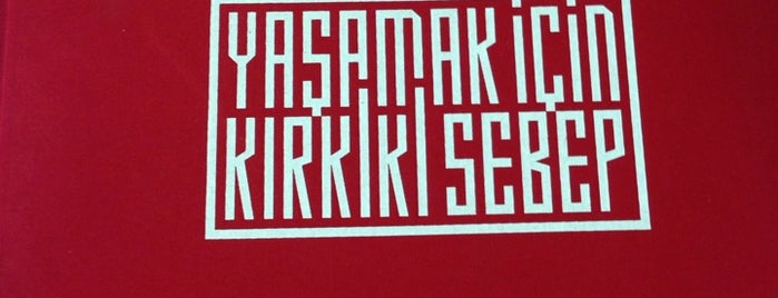 42 Maslak Satış Ofisi is one of CK : понравившиеся места.