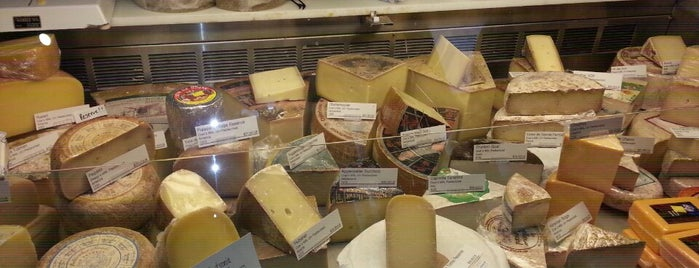 St. James Cheese Company is one of New Orleans.