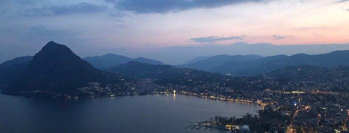 Hotel Colibri is one of Switzerland.