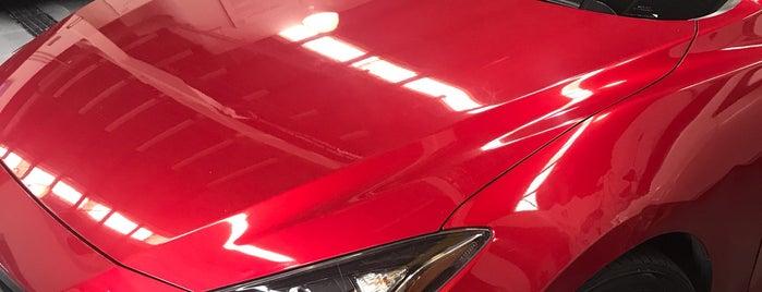 Mazda Centenario is one of Posti che sono piaciuti a R.