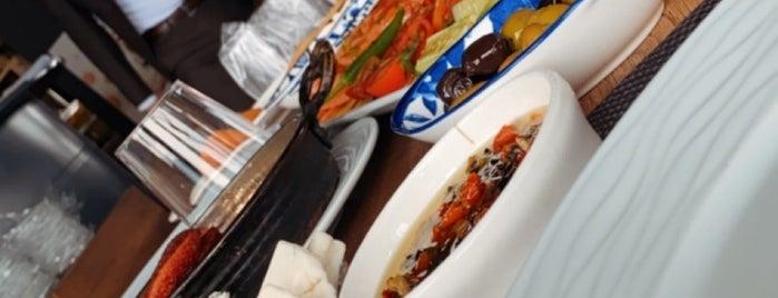 Mesken Ocakbaşı Restaurant is one of Denizli.