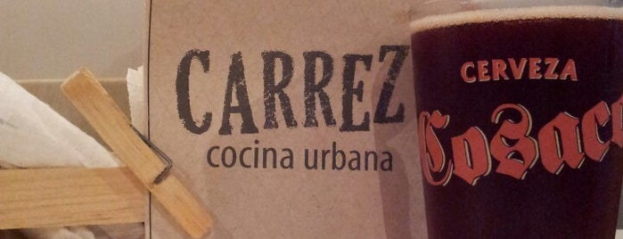 CARREZ is one of Tour gastronómico.