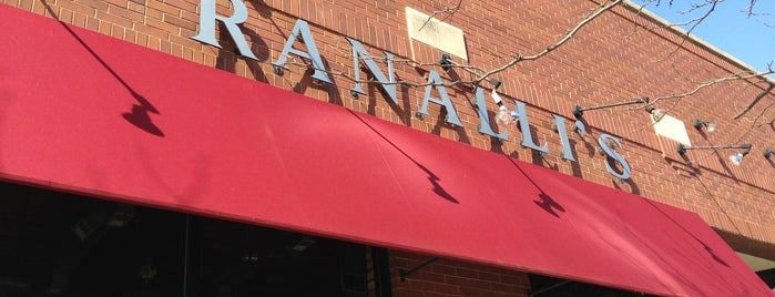 Ranalli's is one of Where to go: Andersonville + Edgewater.