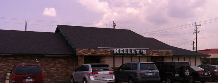 Kelly's Country Cookin' is one of Must Try.