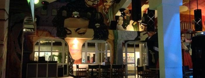 La Estrella Bar | Club Med is one of Ixtapa.