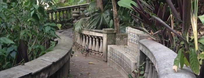 Pousada Casa Beleza is one of Hoteis Brasil.