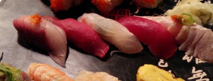 Ryoko's Japanese Restaurant & Bar is one of Bay Area: Food.
