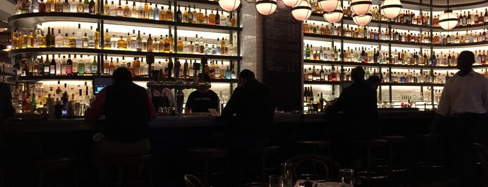 The Smith is one of NYC Food List.