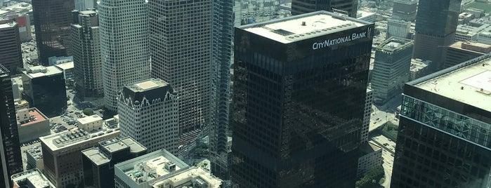 Skyslide is one of LOS ANGELES.