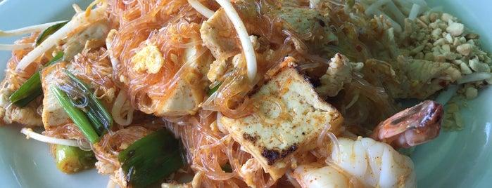 Thai Herbs is one of Locais salvos de Enrique.