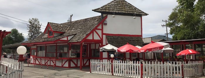 The Big Bopper is one of Solvang List.