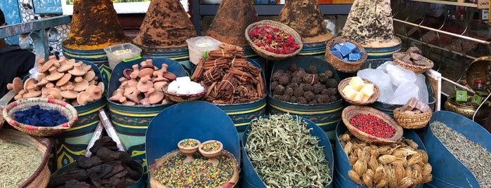 Bab Doukala is one of Marrakech.