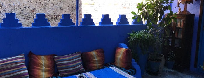 Dar Antonio is one of Morocco.