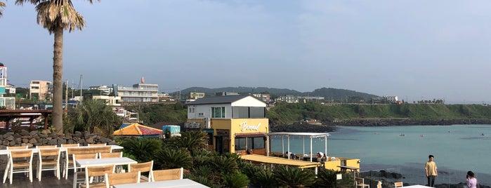 몽상드애월 is one of Jeju Master Class.