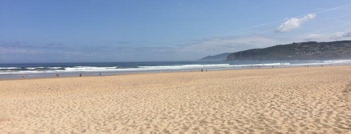 Praia de Valdoviño is one of Orte, die RapidTecnic 603 908 603 gefallen.