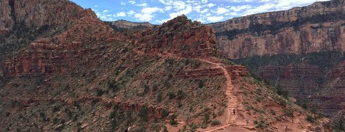 South Kaibab Trailhead is one of Arizona.