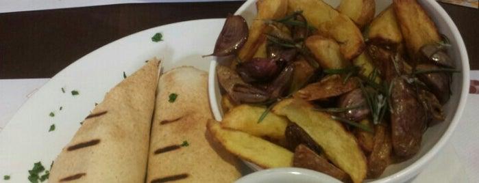 Casa do Arais is one of SP Food.