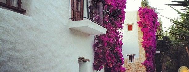 Hotel Atzaro Agroturismo Ibiza is one of Ibiza, baby!.