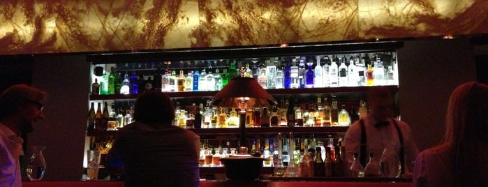 Bugsy's Bar is one of Where to...Night-life [Prg].