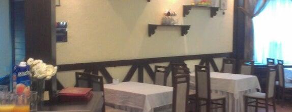 Ресторан Gintama Бриз is one of My places.