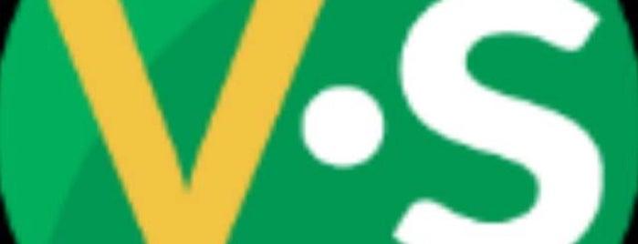 Viajeros-Somos.Com is one of Edu 님이 좋아한 장소.