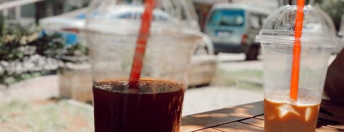 Pangea Coffee House is one of 📍ankara | GASTRONAUT'S GUIDE.