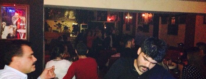 Şah - Bar Türkü Evi is one of İstanbul.