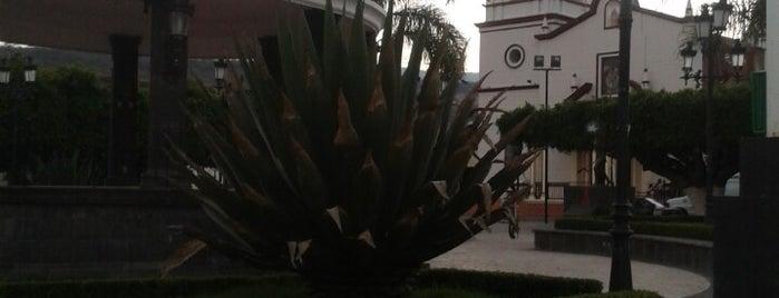 Quitupan is one of Región Sureste, Jalisco.