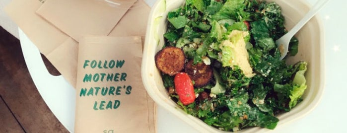 sweetgreen is one of Houston, TX.