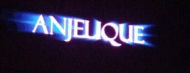 "Anjelique is one of ""Must See"" Nightclubs."