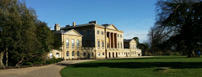 Basildon Park is one of Carl 님이 좋아한 장소.