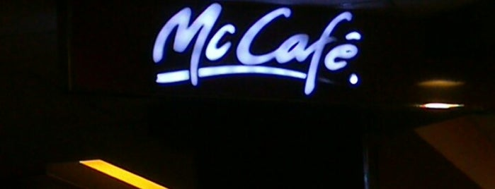 McDonald's is one of Best places in Manila, Philippines.