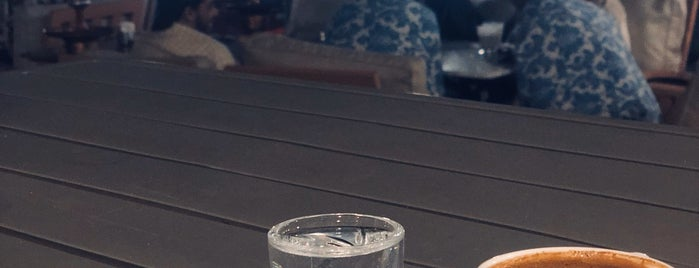 Arya Lounge is one of Istanbul Shisha.