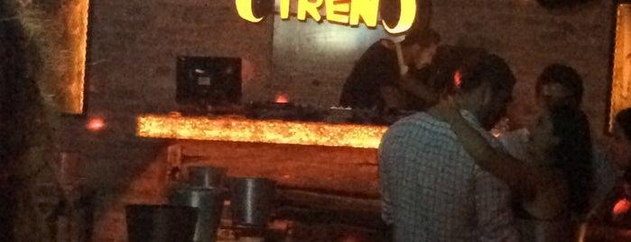 TREN is one of Bitti.