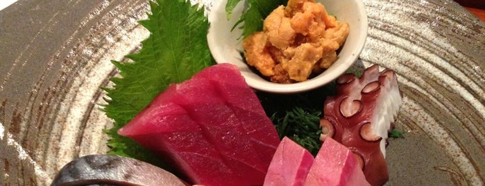 Hasaki is one of NYC - Manhattan - Restaurants.