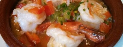 Las Ramblas Bar de Tapas is one of NYC to check out....