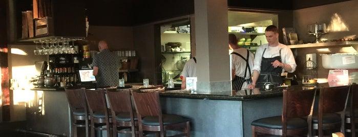 The Gadarene Swine is one of Chris' LA To-Dine List.