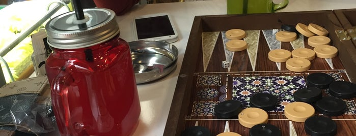 Mısır Cafe is one of Tempat yang Disukai İrem Hacer.