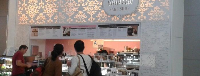 Vanilla Bake Shop is one of Brenda 님이 좋아한 장소.
