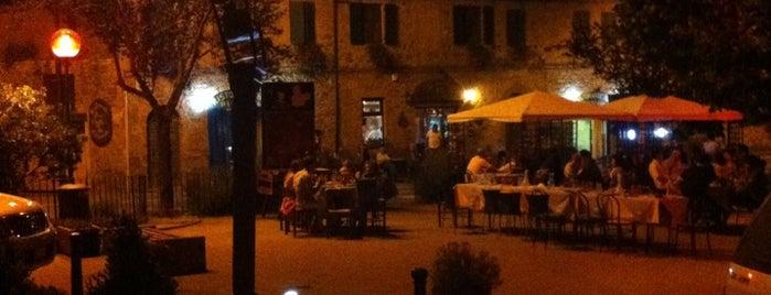 Caffe '60 is one of Alessandro : понравившиеся места.