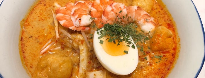Rempah Noodles is one of 🍜Noodles, Ramen, Soba...🍜.
