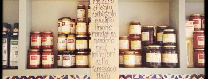 Compagnia del Pane is one of I migliori forni di Roma by Puntarella Rossa.