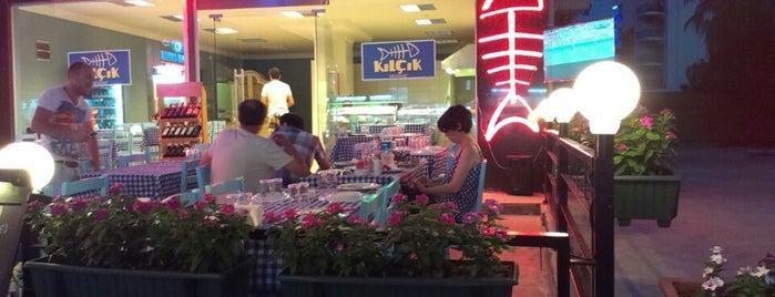kılçık Balık is one of Posti che sono piaciuti a Mugemia.