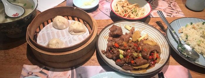 King's Dumpling is one of Hong Kong.