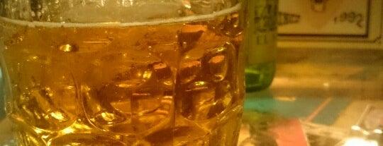 Kentucky Tavern is one of Majadahonda.