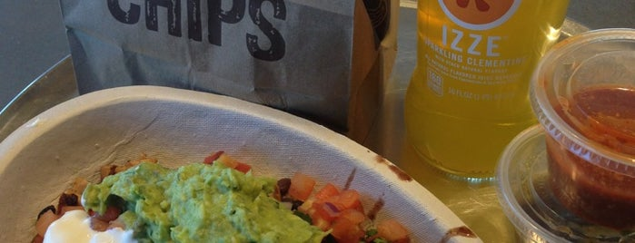 Chipotle Mexican Grill is one of ᴡᴡᴡ.Jared.luyq.ru's Liked Places.