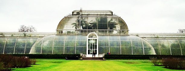 Royal Botanic Gardens is one of S Marks The Spots in LONDON.